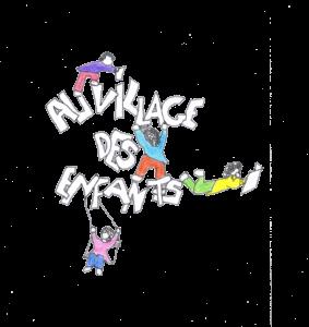 Logo Au Village des Enfants